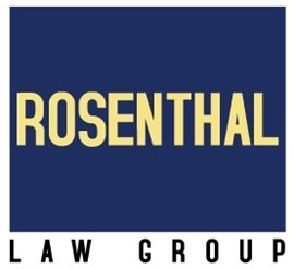 Rosenthal Law Group Law Firm Logo