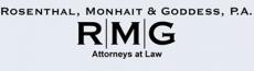 Firm Logo for Rosenthal, Monhait & Goddess, P.A.