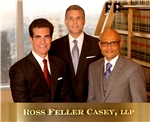 Ross Feller Casey, LLP Law Firm Logo
