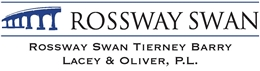 Firm Logo for Rossway Swan Tierney Barry Lacey Oliver P.L.