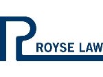Royse Law Firm, PC Law Firm Logo