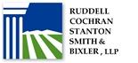 Firm Logo for Ruddell Cochran Stanton Smith Bixler LLP