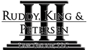 Ruddy, King & Petersen Law Group, LLC Law Firm Logo