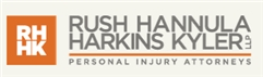 Rush, Hannula, Harkins & Kyler, L.L.P. Law Firm Logo