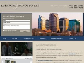 Firm Logo for Rushford Bonotto LLP