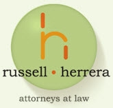 Firm Logo for Russell & Herrera, P.C.
