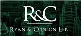 Firm Logo for Ryan Conlon LLP