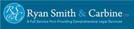 Firm Logo for Ryan Smith Carbine Ltd.