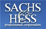 Firm Logo for Sachs Hess Professional Corporation