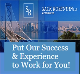 Firm Logo for Sack Rosendin LLP