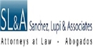 Sanchez, Lupi & Associates Law Firm Logo