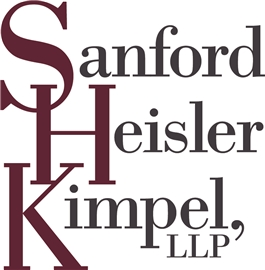 Firm Logo for Sanford Heisler Kimpel LLP