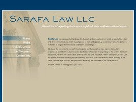 Sarafa Law LLC