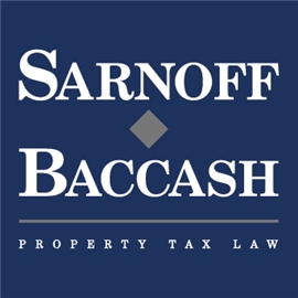 Firm Logo for Sarnoff Baccash