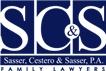 Firm Logo for Sasser Cestero Sasser P.A.