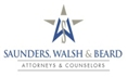 Firm Logo for Saunders Walsh Beard