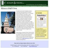 Schaff & Young, P.C.