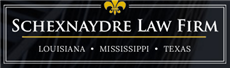Firm Logo for Schexnaydre Law Firm LLC