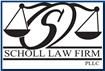 Firm Logo for Scholl Law Firm P.L.L.C.