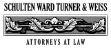 Schulten Ward Turner & Weiss, LLP Law Firm Logo
