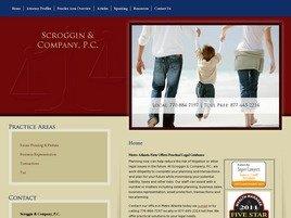 Scroggin & Company, P.C.