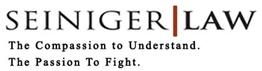 Seiniger Law Law Firm Logo