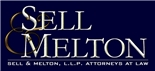 Sell & Melton, LLC Law Firm Logo