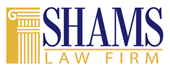 Firm Logo for Shams Law Firm, P.A.