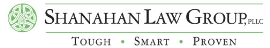 Firm Logo for Shanahan Law Group, PLLC