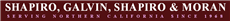 Firm Logo for Shapiro Galvin Shapiro Moran A Professional Corporation