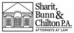 Firm Logo for Sharit, Bunn & Chilton, P.A.