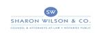 Firm Logo for Sharon Wilson Co.