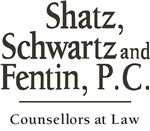 Shatz, Schwartz and Fentin, P.C.