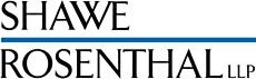 Firm Logo for Shawe Rosenthal LLP