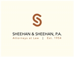 Firm Logo for Sheehan Sheehan P.A.