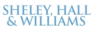 Firm Logo for Sheley Hall Williams P.C.