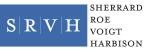 Sherrard Roe Voigt & Harbison, PLC Law Firm Logo