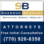 Firm Logo for Sherrod & Bernard, P.C.