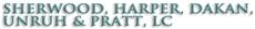 Firm Logo for Sherwood Harper Dakan Unruh Pratt LC