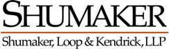 Shumaker, Loop & Kendrick, LLP Law Firm Logo