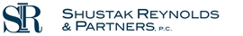 Firm Logo for Shustak Reynolds Partners P.C.
