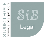 Firm Logo for Studio Legale SIB