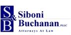 Firm Logo for Siboni & Buchanan, PLLC