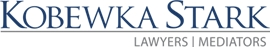 Firm Logo for Kobewka Stark - Edmonton Lawyers Mediators
