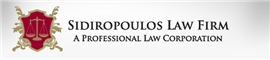 Sidiropoulos Law Firm Law Firm Logo