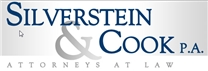 Firm Logo for Silverstein Cook P.A.