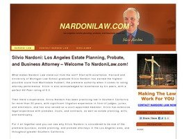 Firm Logo for Nardoni Law