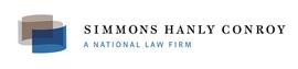 Simmons Hanly Conroy LLC Law Firm Logo