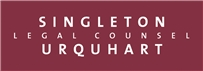 Singleton Urquhart LLP Law Firm Logo