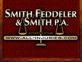 Firm Logo for Smith, Feddeler & Smith, P.A.